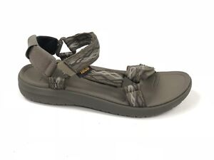 f072b530107f Teva Men s Sanborn Universal Sandal 1015156 DELMAR Olive Strappy ...