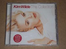 KIM WILDE - THE COLLECTION - CD SIGILLATO (SEALED)