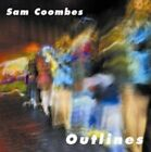 Sam Coombes - Outlines CD Album 33jazz218