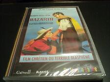 "DVD NEUF ""NAZARIN"" film Mexicain de Luis BUNUEL"
