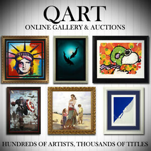 Limited Time Offer Vidan, Pino Protege Untitled 3 Signed