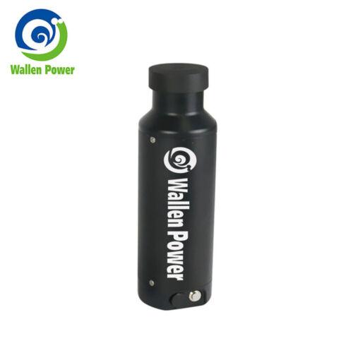 36V 7Ah 10.5Ah Built in Samsung LG 18650 Cells Bottle Li-Ion Battery Pack 500W
