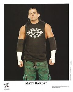 MATT-HARDY-WWE-WRESTLING-8-X-10-PROMO-PHOTO-NEW-1142-RARE-LAST-ONE