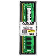 DDR3 PC3-12800R ECC Reg Server Memory RAM Dell PowerEdge R720xd 12x8GB 96GB
