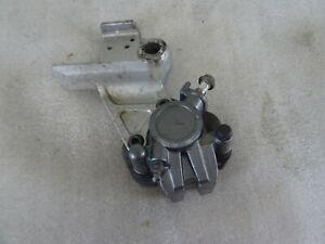 E2. Kawasaki KLR 650 C Brake Caliper Rear + Holder