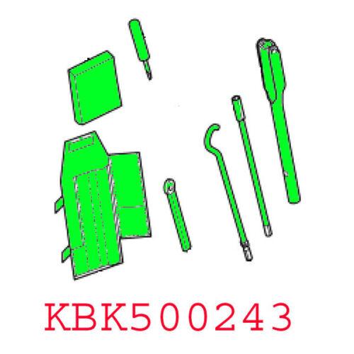 LAND ROVER KIT TOOLS LR3 05-09 LR4 10-16 LR072422 OEM