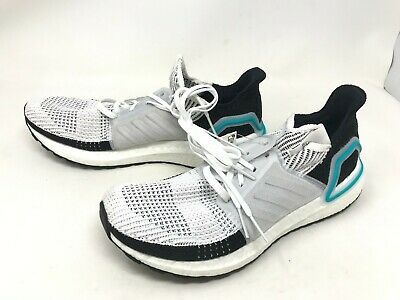 Mens Adidas (G54012) UltraBoost 19 Collegiate Royal running shoes (436N) | eBay