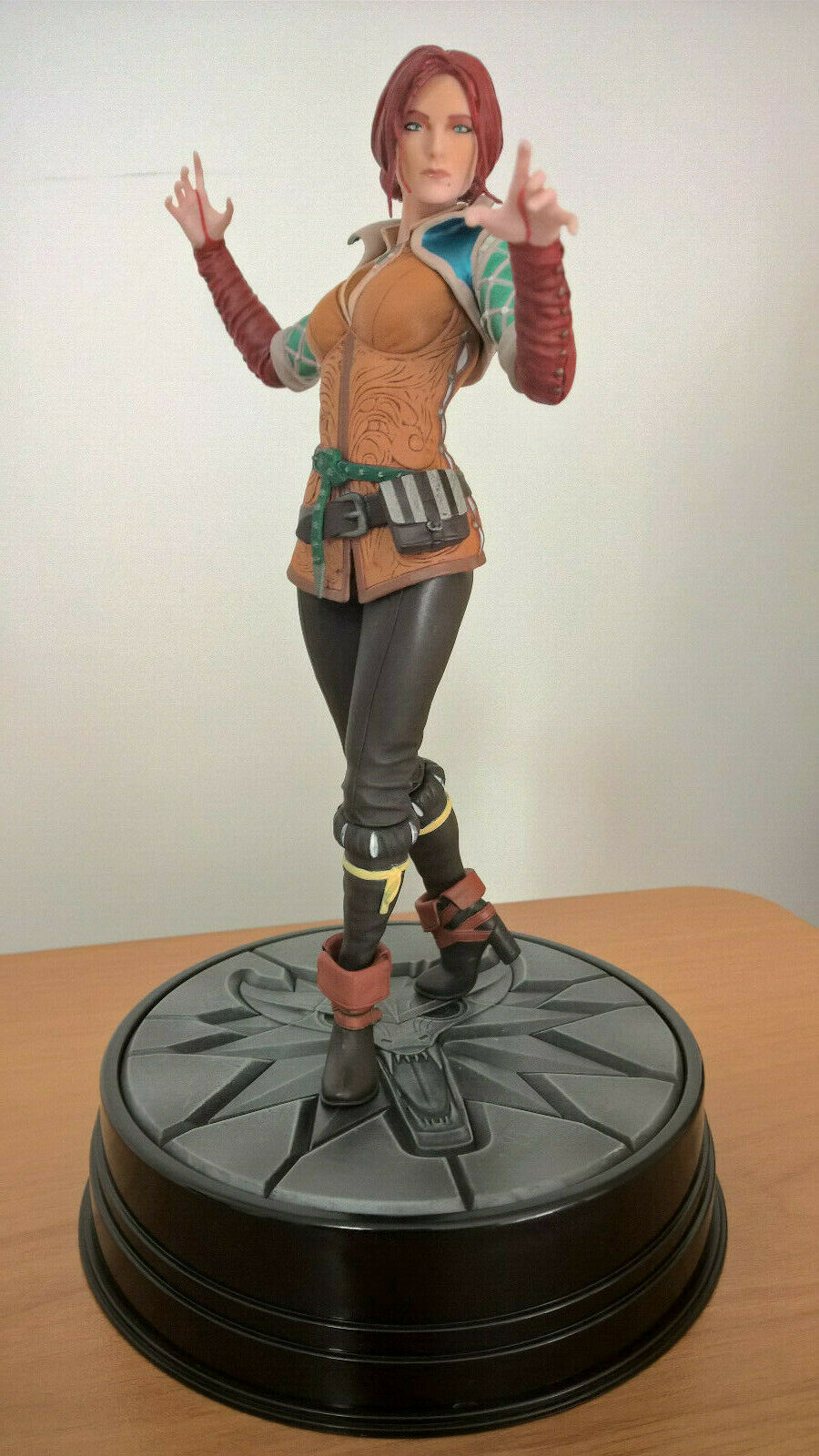 Statua Dark Horse Triss MeriGold The Witcher 3 Wild Hunt