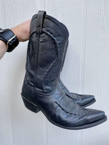 Laredo cowboy boots 13 D