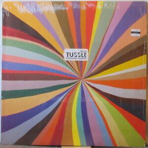 "TUSSLE Don't Stop 12"" EP Electronic/Leftfield/Disco—in Shrink, Troubleman Unltd."