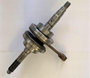 Crankshaft-Assembly-12mm-Pin-Fits-on-50cc-2-Stroke-Yamaha-JOG-Minarell-10mm-2131
