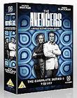 The Avengers - Series 3 (DVD, 2009, 7-Disc Set)