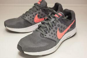 Grey Pink Running Shoe Women's EUR 43