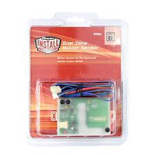 DEI 508D Dual Zone Convertible Top Proximity Motion Car Alarm Sensor for Viper