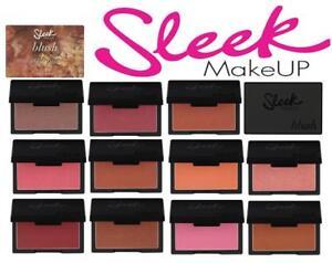 SLEEK-MAKEUP-Blush-Various-Shades-100-GENUINE