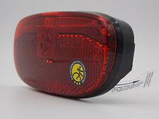 ⭐Spanninga DUXO Super LED Fahrrad Batterie Rücklicht 50mm//80mm StVZO Gepäckt