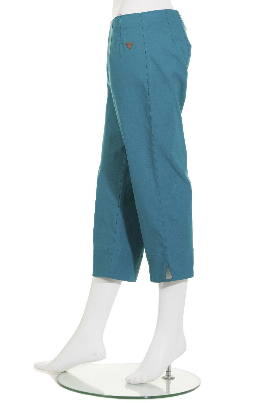 SALE Laurie Women's Capri Trouser Green  Emma   Various Plus Sizes rrp .00