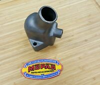 Flathead Six Chrysler Dodge Desoto Plymouth Brand Thermostat Housing Outlet