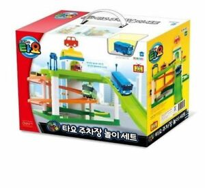 The-Little-Bus-TAYO-Parking-lot-Play-Set-Famous-Korean-anime-Character-Toys-V