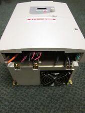 Toshiba Transistor Inverter AC Drive VFS9-4055PL-WN 7.5HP Used