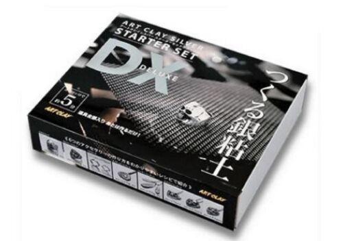 Art Clay Silver Starter Set DX A-189 A-189 japan import