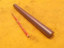 1018 Cr Steel Rod Machine Tool Die Shop Round Bar Stock 1 Od X 12 Long