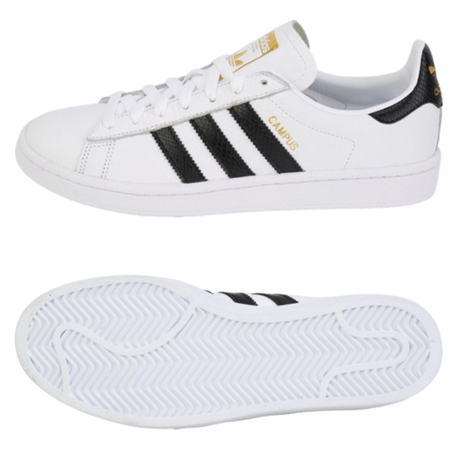 Adidas Men Originals Camus Training schuhe Running Weiß Turnschuhe schuhe CQ2074