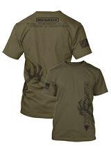 BOWADX- TACTICAL BOWHUNTING T Shirt (Hoyt, Mathews, New Breed, PSE, Elite)