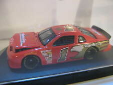 RCCA 1995 7Photos #1 Winston Cup Show Car with Eagle 1:64 Red & Gold Monte Carlo
