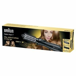 Braun-Satin-Cheveux-7-AS720-Brosse-a-Technologie-Ionique-Mouler-Riza-et-Seche