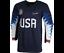 Squadra Con Hockey Uomo 2018 M Olimpiche Nike Xl Usa L Cuciture Replica Jersey 5qSnB0xg6