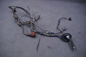 Audi-A6-4F-C6-Bremskabel-hinten-rechts-Bremssattel-Leitungssatz-4F0972254G