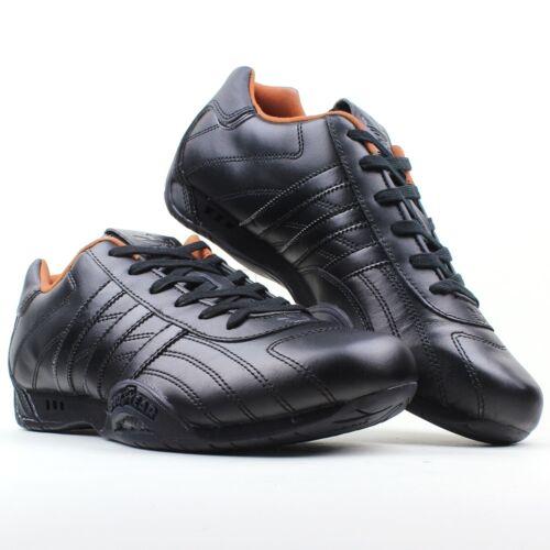adidas Originals Men's goodyear adi Racer Low trainers