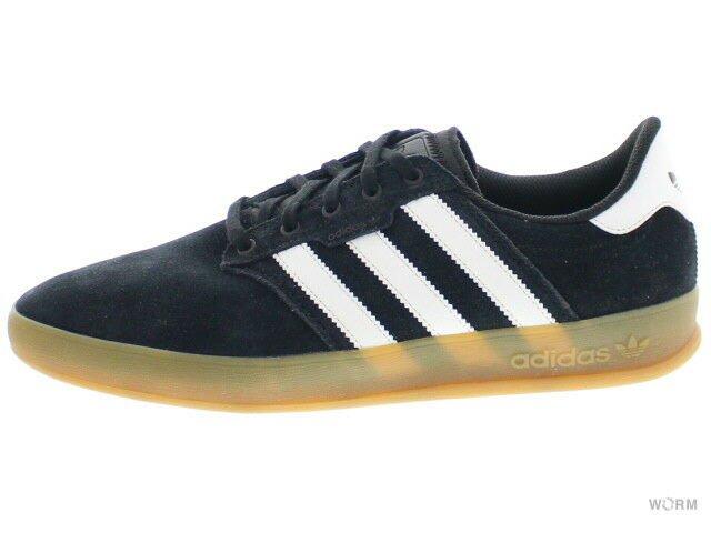 a66dda423ea0 Adidas SEELEY c75172 cblack ftwwht gum4 Size 8 CUP ngluwe4647-Athletic Shoes