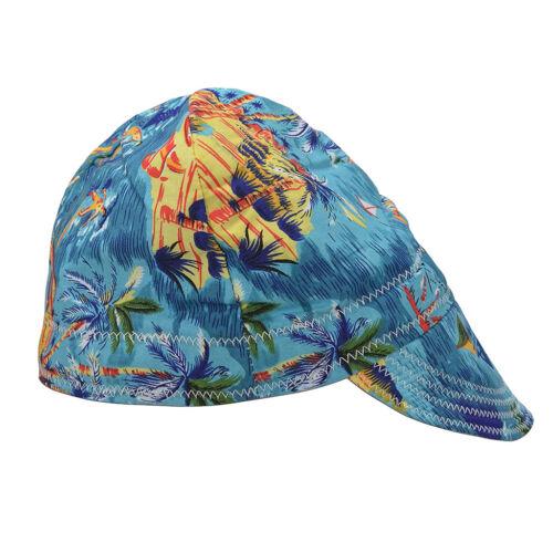Welders Protective Flame Retardant Hood Hat Cap Welding Safety Helmet Cover