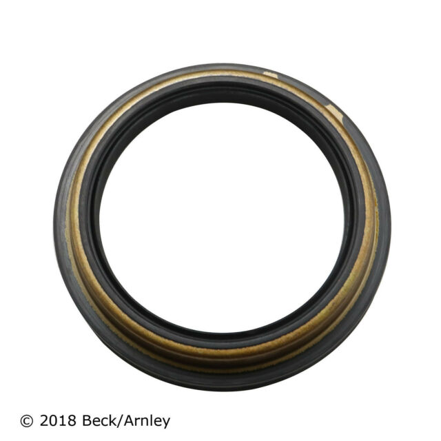 Beck Arnley 052-4084 Wheel Seal