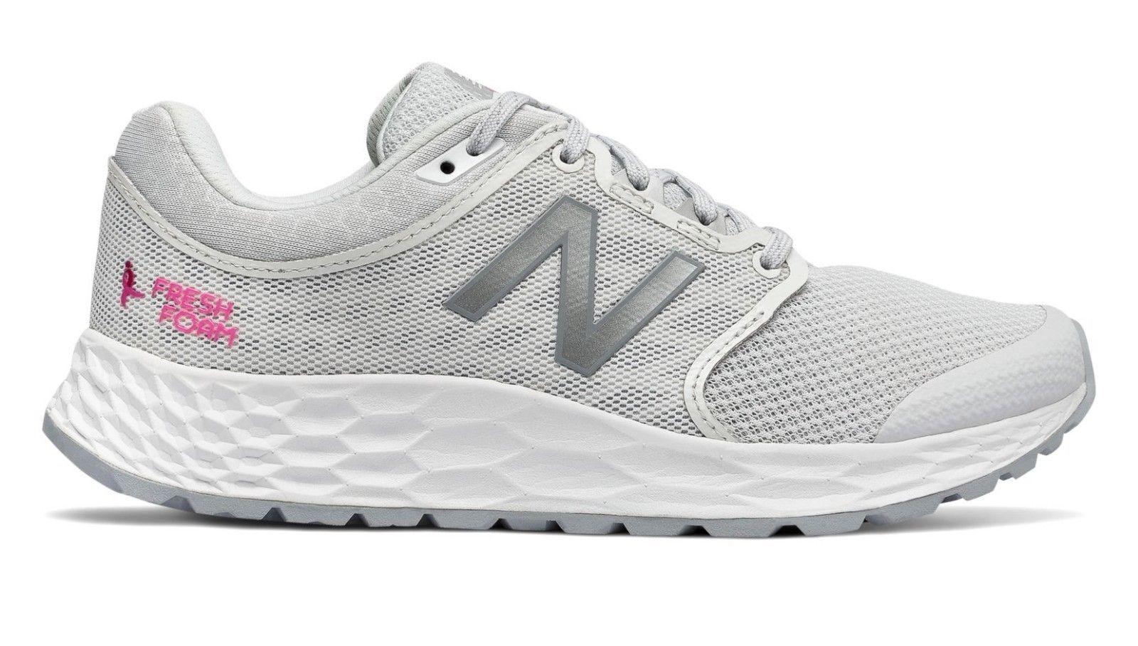 New Balance WW1165KM Womens Fresh Foam 1165v1 BCA Breast Cancer Walking shoes 11