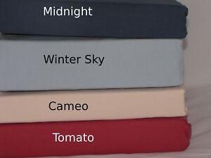Tomato-Red-Duvet-Comforter-Cover-Cotton-King-Queen-KG