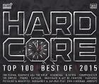 Hardcore Top 100-Best Of 2015 von Various Artists (2015)