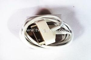 para-iPhone-4s-Grado-A-30-PINES-CABLE-USB-Al-Por-Mayor-EMBALAJE