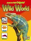 Wild World by Katie Gillespie 9781489606525 Hardback 2014
