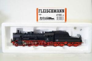 H0-Fleischmann-4166-K-Dampflok-BR-38-neuw-ovp