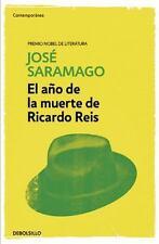 EL A±O DE LA MUERTE DE RICARDO REIS/ THE YEAR OF THE DEATH OF RICARDO REIS