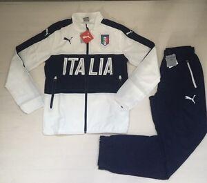 timeless design b8e12 b09a8 puma tuta italia