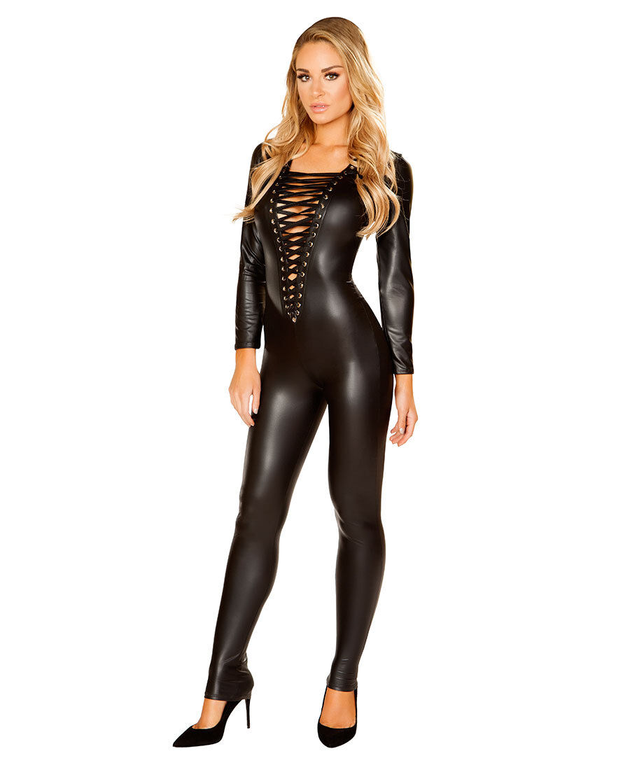 Multi-Purpose Catsuit Costume - Roma Costume 4862