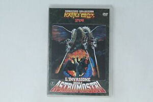 DVD-L-039-INVASIONE-DEGLI-ASTROMOSTRI-TOHO-CO-1965-ISHIRO-HONDA-ML-008