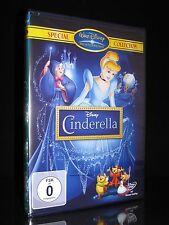 DVD WALT DISNEY - CINDERELLA 1 - SPECIAL COLLECTION - Ein zauberhaftes Märchen *