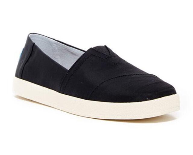 TOMS Avalon Nylon Slip-On Sneaker