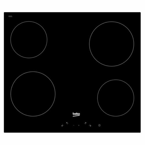 BEKO HIC 64400 E Electric Vitroceramic Kitchen Hob