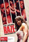 Raze (DVD, 2014)